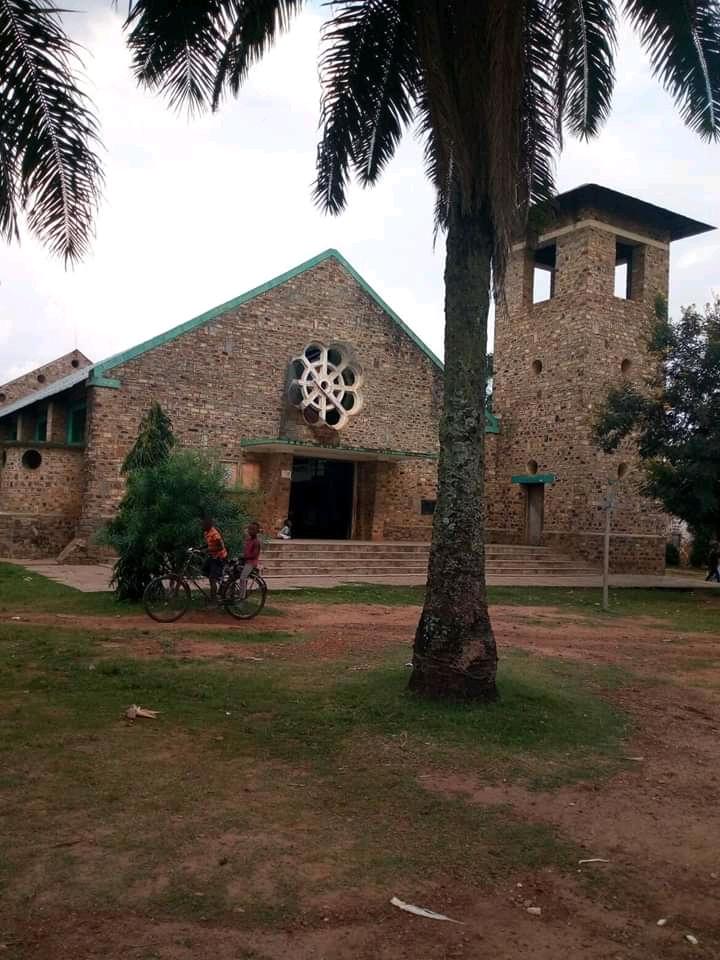 TANGANYIKA/ KONGOLO : Enfin l'autorité territoriale scelle l'église Kitawala.
