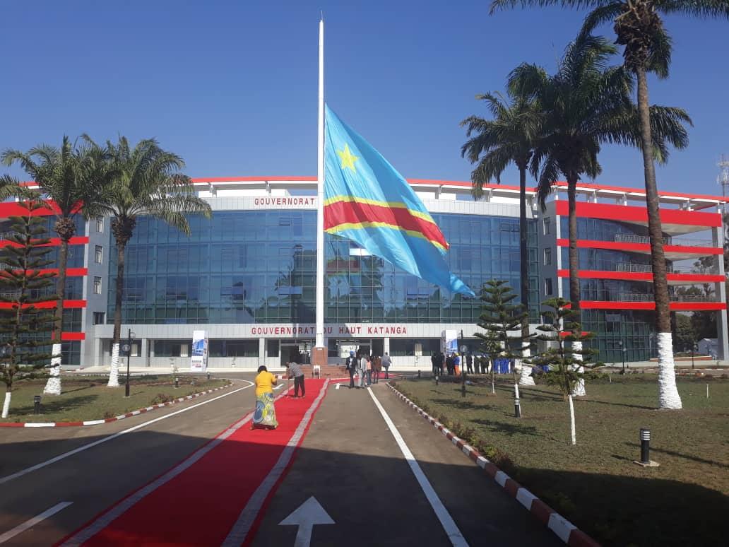 Haut-Katanga/ Lubumbashi : Fin des assises provinciales sur le climat des affaires couplées à la première session du dialogue public privé