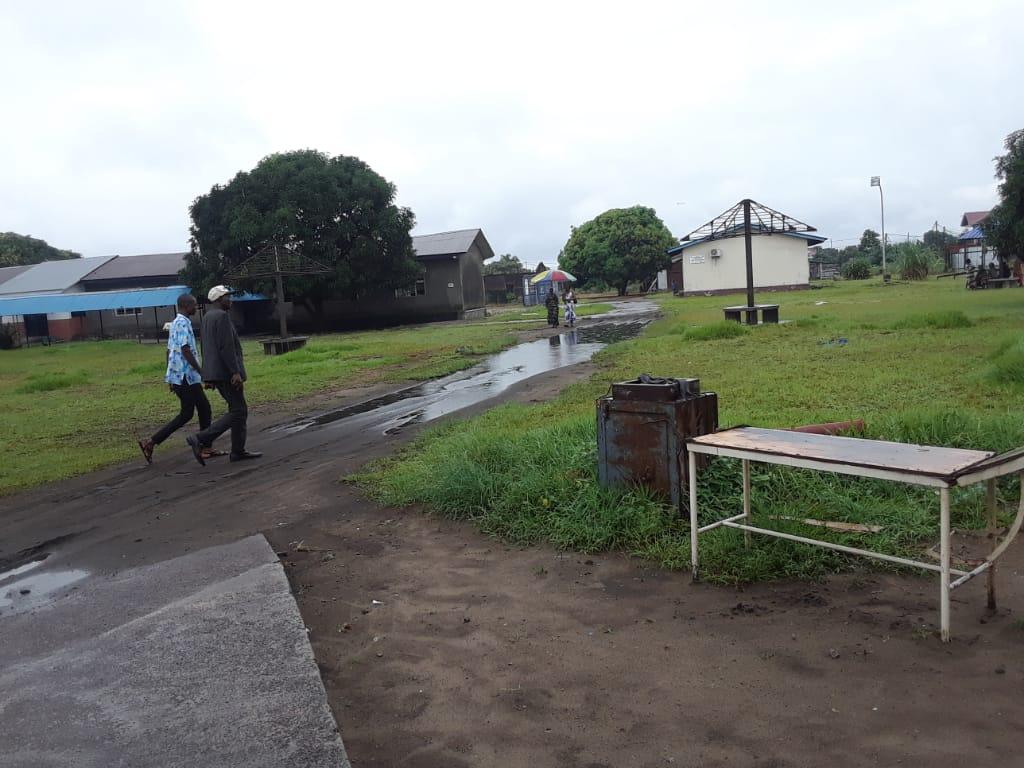 SANTÉ/Kinshasa : Dégradation des conditions de travail à l'hôpital de Référence de Kinkole