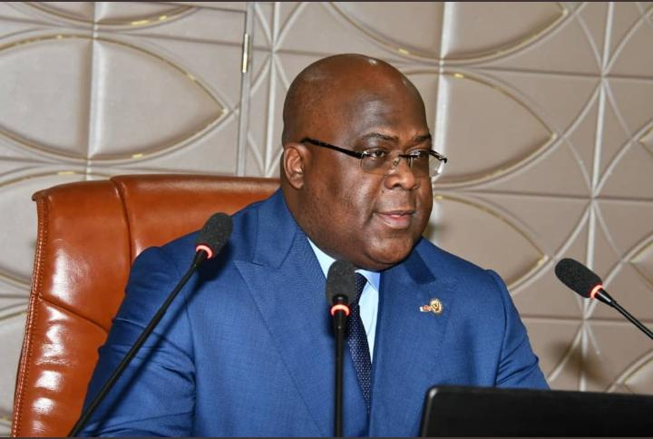 RDC/Kinshasa :  Fatshi compatit avec les  victimes de l'accident du rond-point  ngaba.