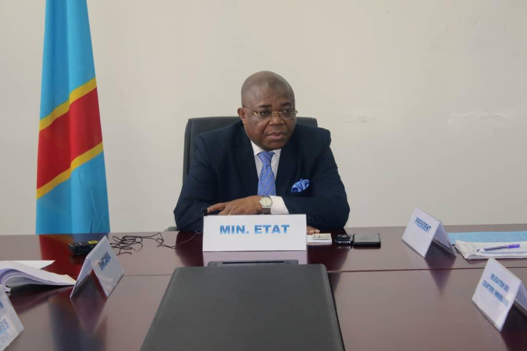 RDC/ Urbanisme : Le ministre de tutelle au forum mondial urbain à Abou Dhabi.