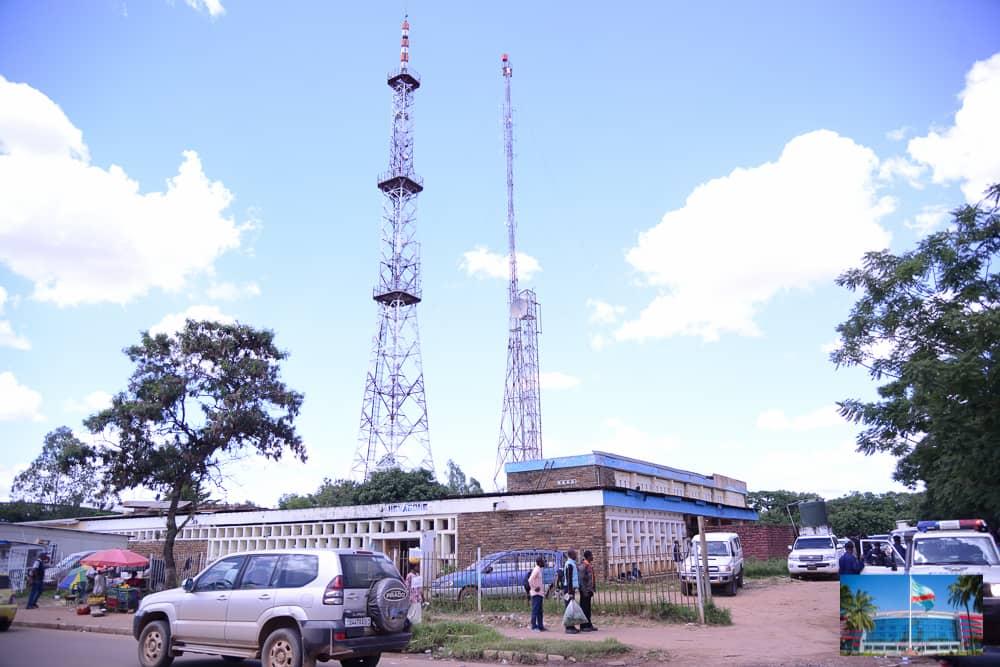 Lubumbashi : Le signal de la RTNC de nouveau rétabli.