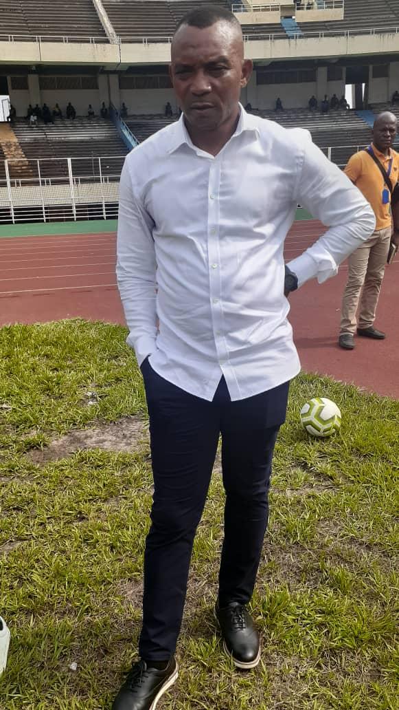 FC LUPOPO : Papy KIMOTO Okintakoy quitte le navire.