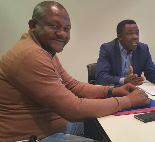 Ligue Nationale de Football des Jeunes (LINAFJ) : Installation de trois commissions spécialisées pour l'accompagnement du comité.