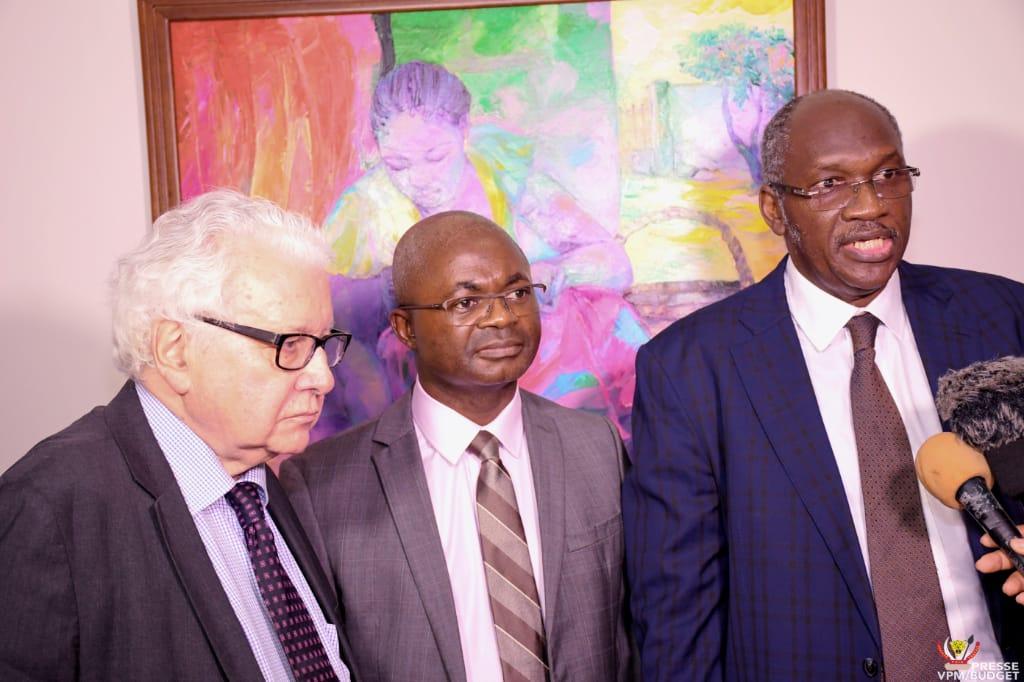 Ministère du budget : Descente d'une délégation du FMI pour la connaissance du plan de trésorerie.