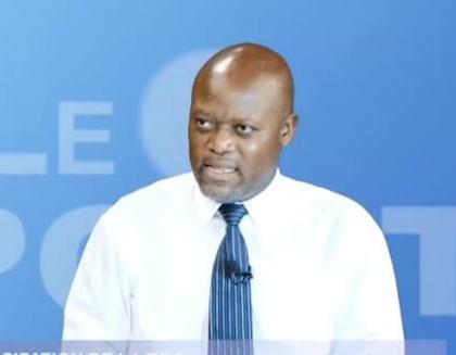 Dossier Gédéon Kyungu : Thierry MUKELEKELE démissionne de son poste de porte-parole du MIRA.