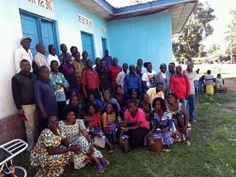 KWILU / Lutte contre la famine : L'ASBL Congo Gospel Mission intensifie les activités agricoles.
