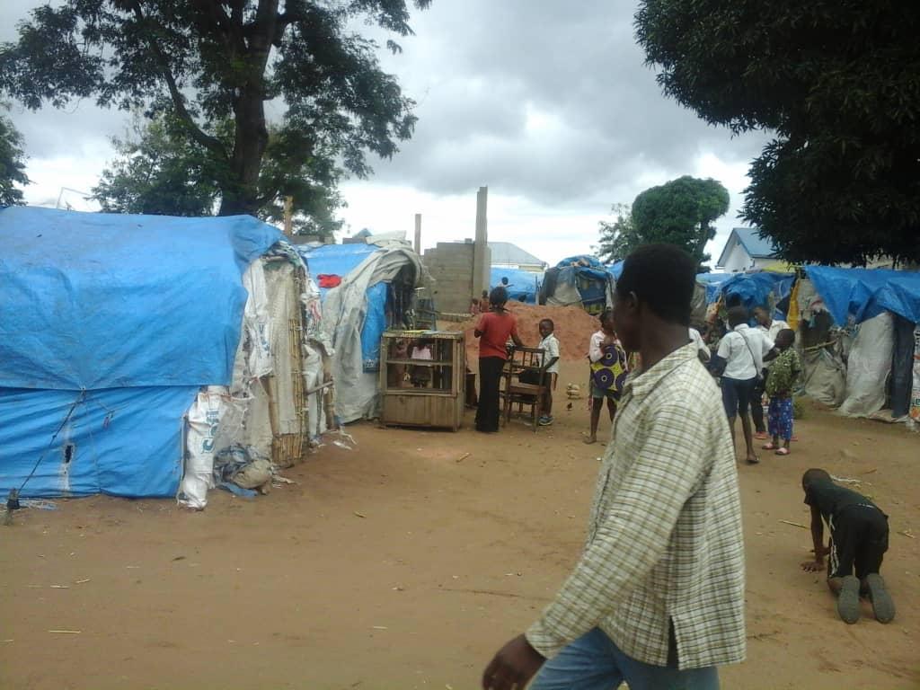KALEMIE :  L'Etat provincial et les humanitaires préparent une vague   de rappatriement de déplacés.