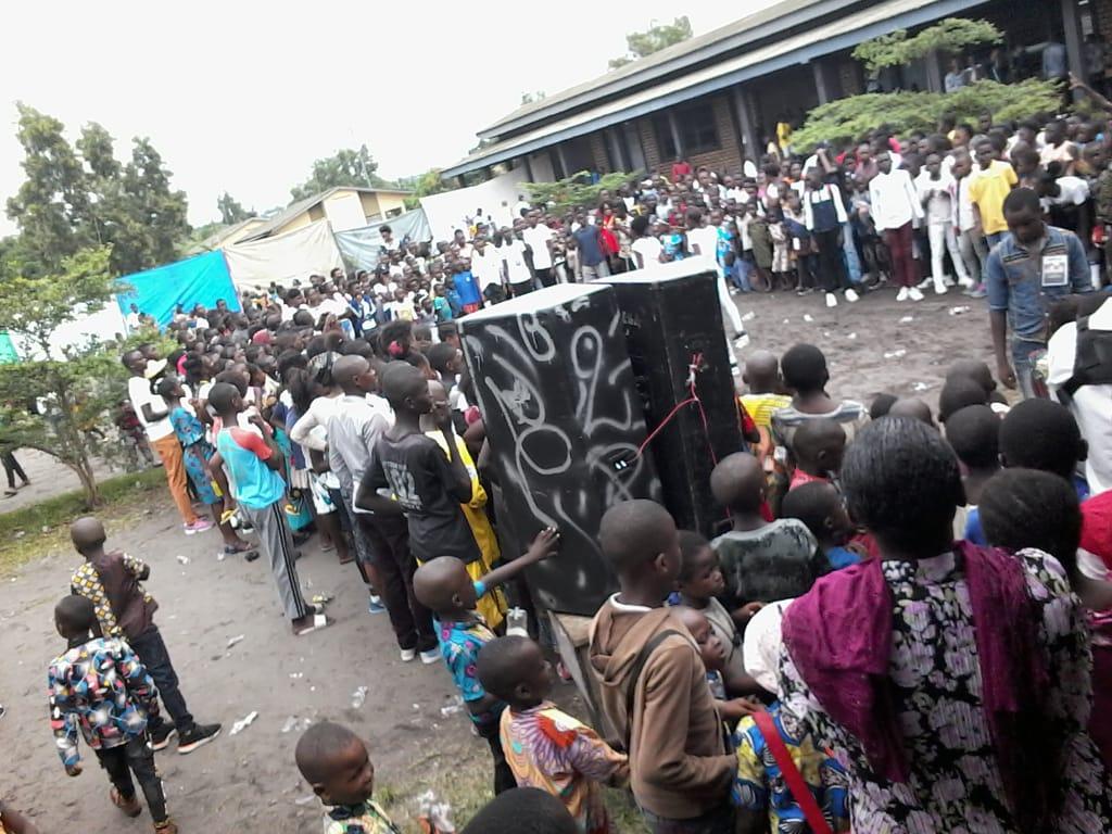 SOCIÉTÉ/ Kinshasa : Le Complexe Scolaire Maman Olive LEMBE place l'enfant au coeur de la lutte pour les droits des femmes.