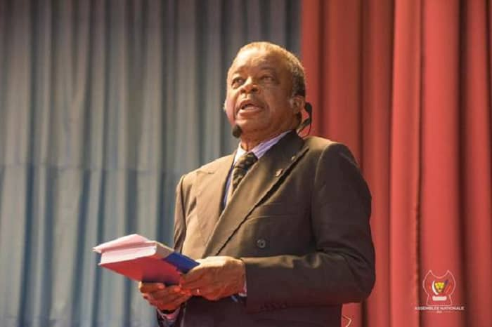 Assemblée nationale/ Coronavirus : Que retenir du speach du Dr Muyembe.