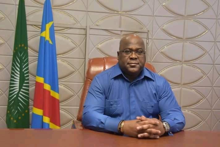 RDC/ Lutte contre le Coronavirus : Félix Antoine Tshisekedi Tshilombo interdit tout rassemblement populaire.