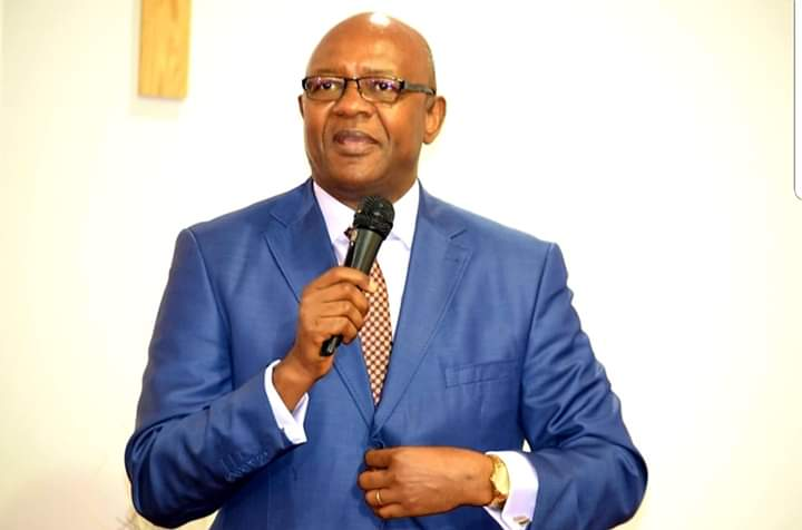 RDC : Seth Kikuni,un comique en matière politique.