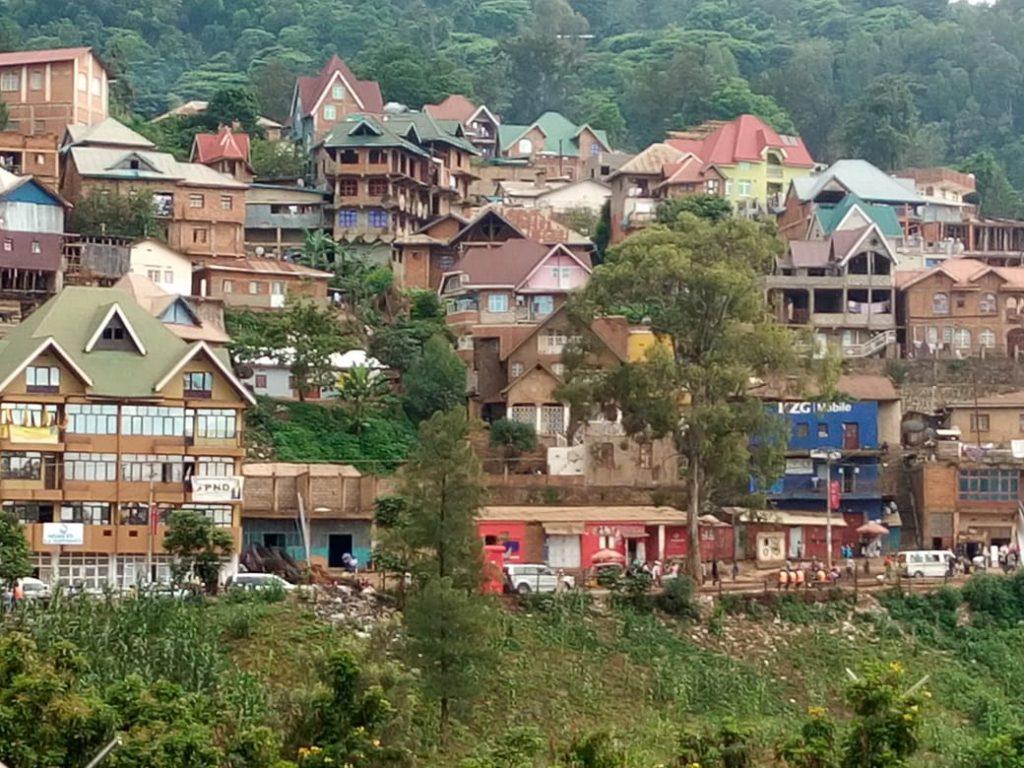 Lutte contre Coronavirus/Sud-Kivu : Port obligatoire du masque obligatoire après  la détection du 3ème cas de COVID-19.