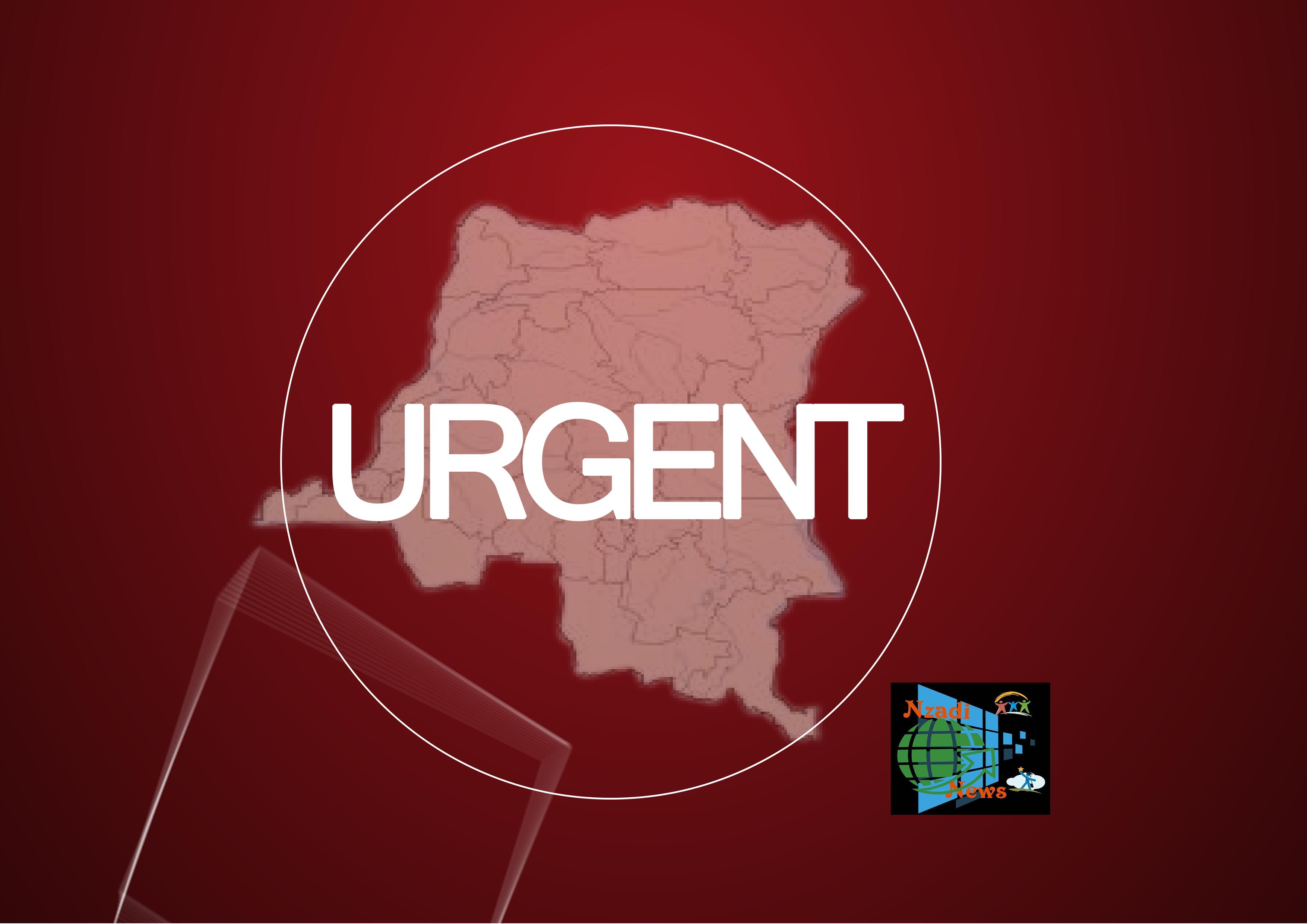 RDC/ SANTÉ: Le Coronavirus s'invite à Kinshasa