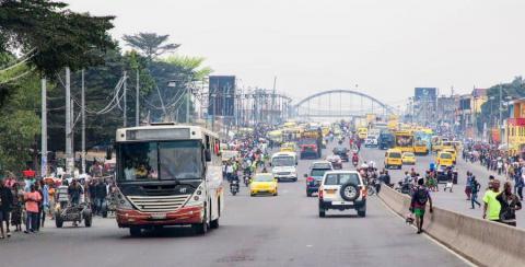 Lutte contre Coronavirus/Kinshasa : Les autorités dans l'obligation de confiner totalement la ville province.