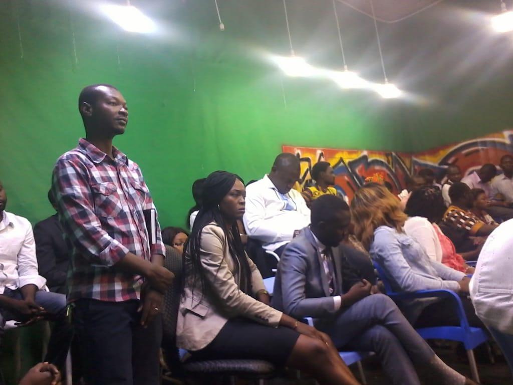 Educ TV : GET sensibilise les professionnels des médias pour l'équité du genre au travail.