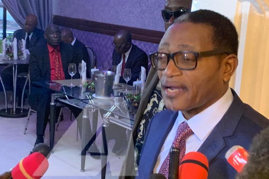 Lutte contre Coronavirus : Pas de moyens pour le rapatriement des Congolais.