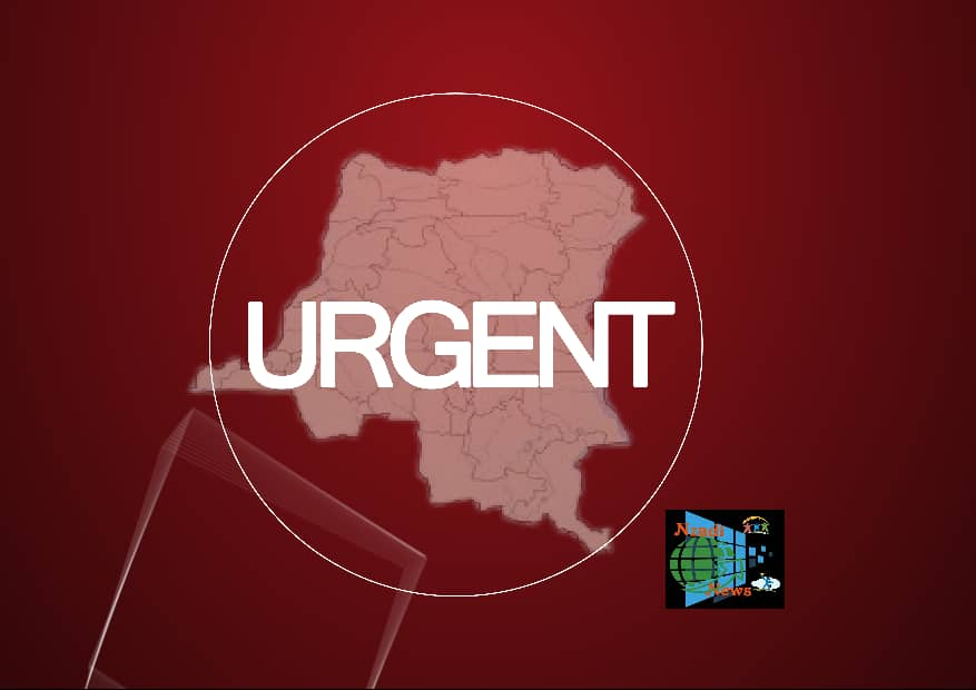 Urgent : Vital Kamereh  mis en détention préventive.