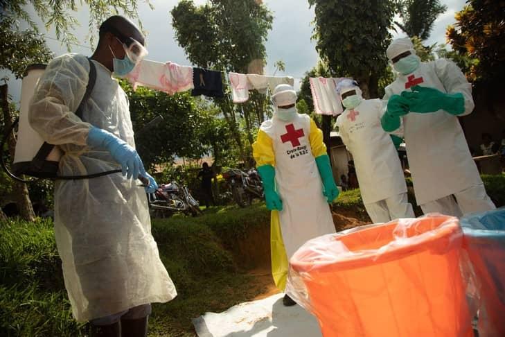 Ituri /EBOLA : Nouveau cas à Beni, à deux jours de la déclaration de la fin de l'épidémie en RDC.