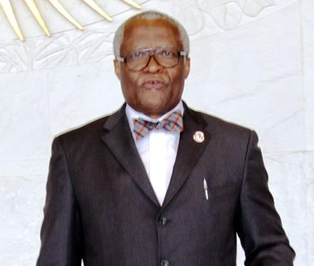 """Présidence de la République/ Lutte contre la corruption : Le Bâtonnier Akere Muna, """"Monsieur le propre"""", à la traque des """"Kuluna"""" en cravate."""
