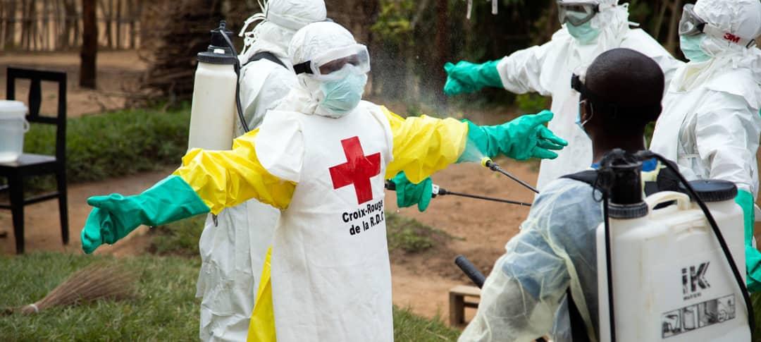 Nord-Kivu/Beni : Ebola ressurgit en mode ascendant et fulgurant.