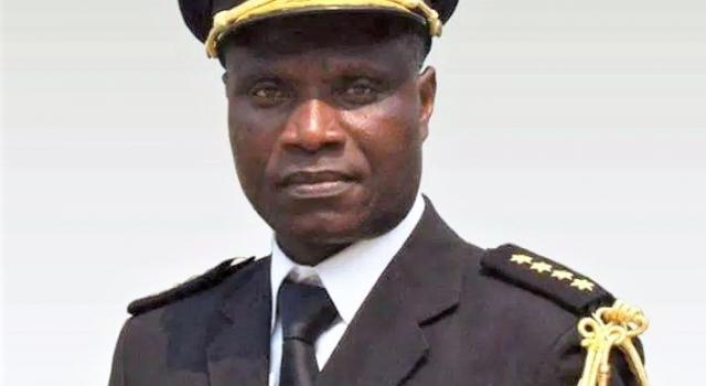 Ministère des finances/Direction Générale des Douanes et accises : Sele Yalaghuli nomme Kongolo Kabila DG a.i.