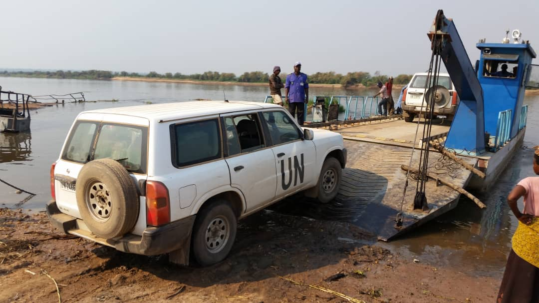 Haut-Lomami : La Cité de Malemba Nkulu et ses environs en risque des fortes épidémies hydriques.
