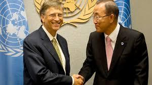 TRIBUNE :  LA PANDEMIE DE CORONAVIRUS, UNE MAFIA AU SOMMET DES ÉTATS-UNIS ET LES  INSTITUTIONS DE L'ONU.