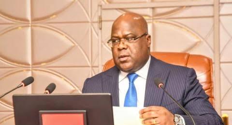 Lutte contre Coronavirus : Félix Antoine Tshisekedi signe l'ordonnance portant création du Fonds National de Solidarité Contre le Coronavirus (FNSCC).