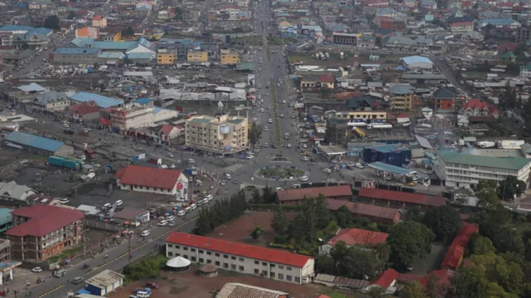 Nord-Kivu/ Goma : Les jeunes du quartier Mabanga-Nord mettent la main sur une narcotrifacante bien connue.
