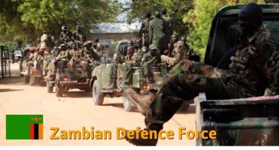 Tanganyika/MOBA : Les congolais détenus prisonniers en Zambie ont été libérés grâce à l'approche diplomatique entre la RDC et la Zambie.