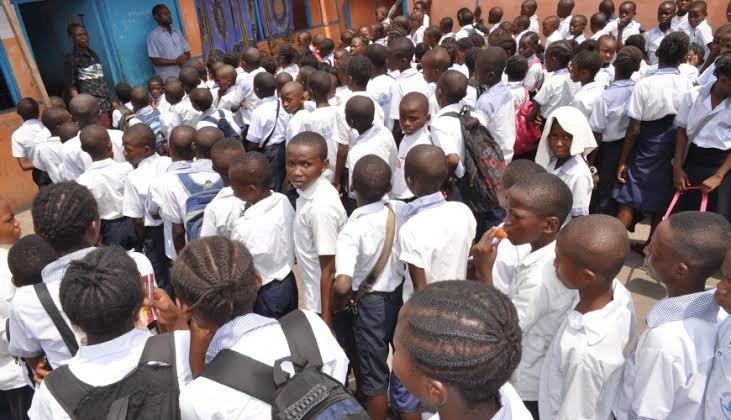 EPST/Reprise des cours : Bakonga chez Muyembe pour la troisième fois.