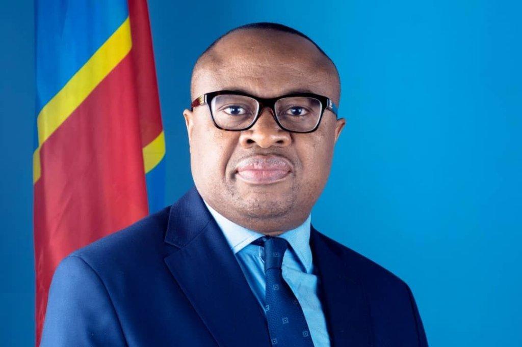 """Etat de droit : """"La RDC se doit d'être un État juste"""", Claudel Lubaya."""