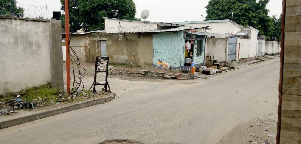 Kinshasa : L'insécurité, une monnaie courante dans la commune de Kintambo.