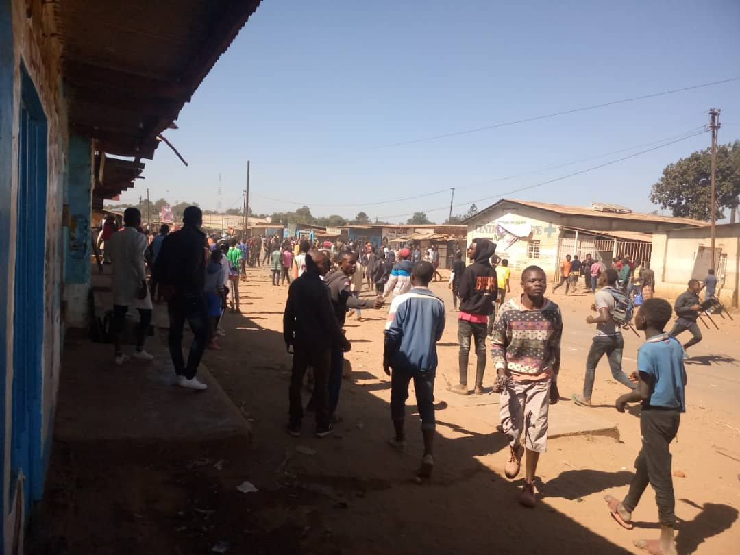 Lualaba : 5000$ US comme prime à gage en cas de dénonciation des bandits.