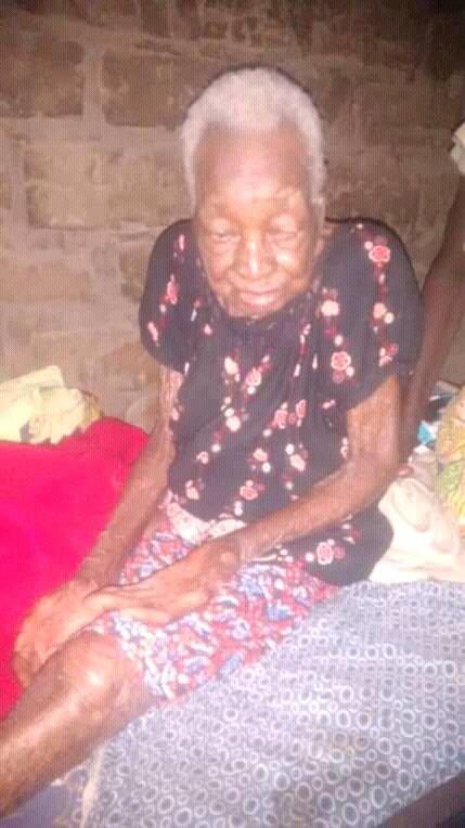 Maï-Ndombe : Mort de Sophie Munkadju, la plus vieille congolaise, à 150 ans.
