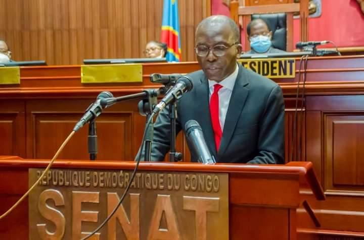 Sénat/Train de vie des institutions : Matata Ponyo plaide pour la réduction des dépenses