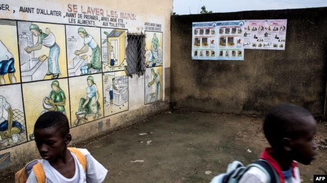 Lubumbashi : Le Choléra vole la vedette à la COVID-19.