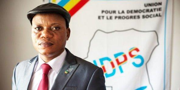 UDPS : Le ministère de l'intérieur ne reconnaît pas la qualité de l'intérim de Kabund.