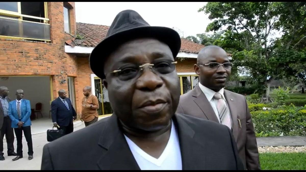Assemblée nationale/Motion de défiance contre Aimé Mukena : Déjà une trentaine de signatures réalisées contre le ministre de la défense et anciens combattants.