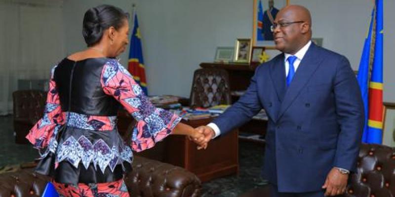 Destitution du président de la République : Un processus long et inenvisageable selon Claudel Lubaya.