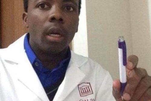 Lutte contre Coronavirus : Le remède contre le coronavirus de Jérôme Munyangi «est déjà là»