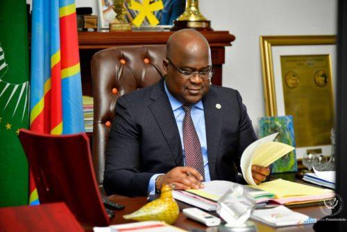 Lutte contre Coronavirus : Félix Tshisekedi d'accord pour l'ouverture des restaurants et bars