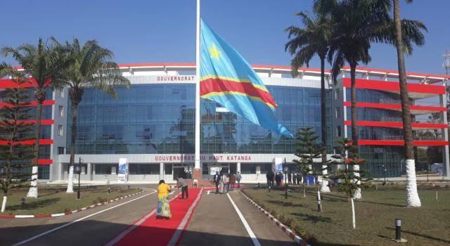 Haut Katanga : Le gouvernement provincial déterminé à éradiquer le trafic d'influence dans le secteur routier.