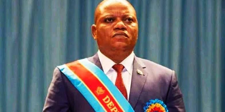 Assemblée nationale : Destitué de la vice-présidence, Jean-Marc Kabund désormais simple député.