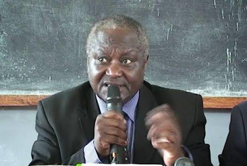 RDC/Présidence de la République : Le porte-parole dément les allégations sur l'empoisonnement du personnel.