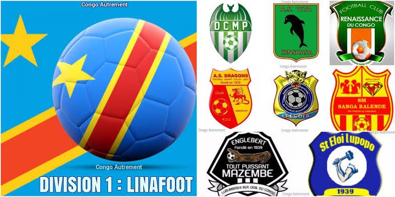 VL125ème édition : Suite au Covid-19, la Linafoot met un terme à son championnat.