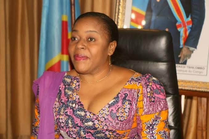 Ministère de l'Emploi, Travail et Prévoyance Sociale (ETPS) : Néné Ilunga appelle les employeurs congolais à ne pas licencier les travailleurs pour cause de COVID-19.