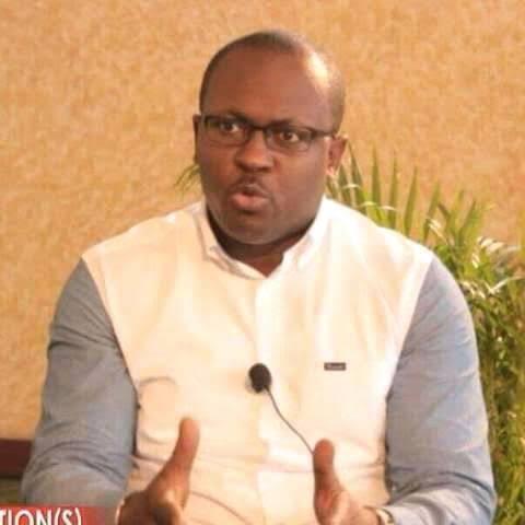 Assemblée nationale/Dossier pétition contre Kabund : Le député initiateur de la pétition Jean-Jacques MAMBA aux arrêts.