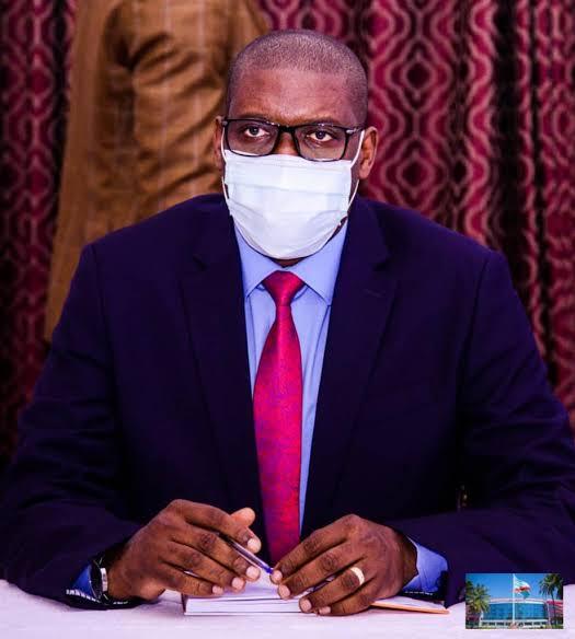 Lutte contre Coronavirus/Haut-Katanga : Petit à petit, Jacques Kyabula Katwe gagne la bataille.